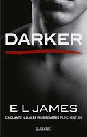 El James - Darker