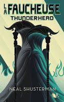 Neal Shusterman - La Faucheuse T2 : Thunderhead