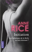 Anne Rice - Les Infortunes de la Belle au bois dormant