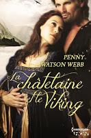 Penny Watson Webb - La châtelaine et le viking