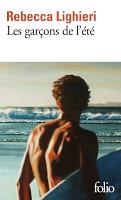 Rebecca Lighieri - Les garçons de l'été