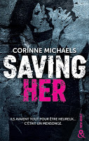 Corinne Michaels - Saving Her / Saving Us