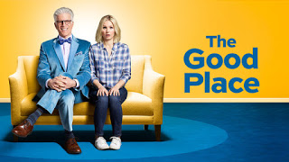The Good Place, Overbooks