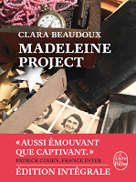 Clara Beaudoux - Madeleine Project