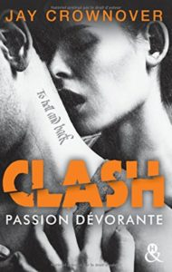 Clash T3, Jay Crownover, Overbooks