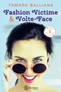 Fashion victime et volte face, Tamara Balliana, Overbooks