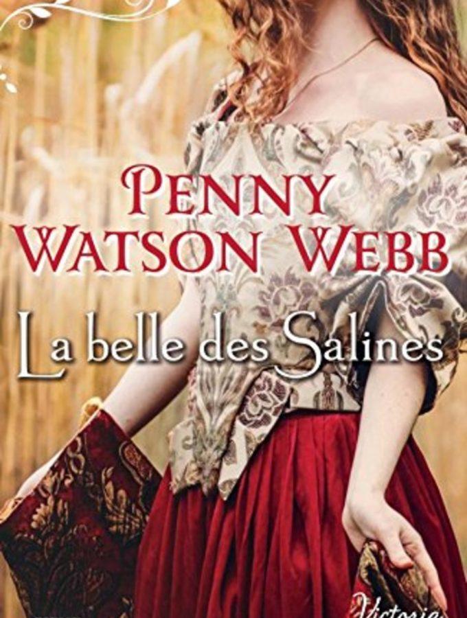 La belle des Salines, Penny Watson Webb, Overbooks