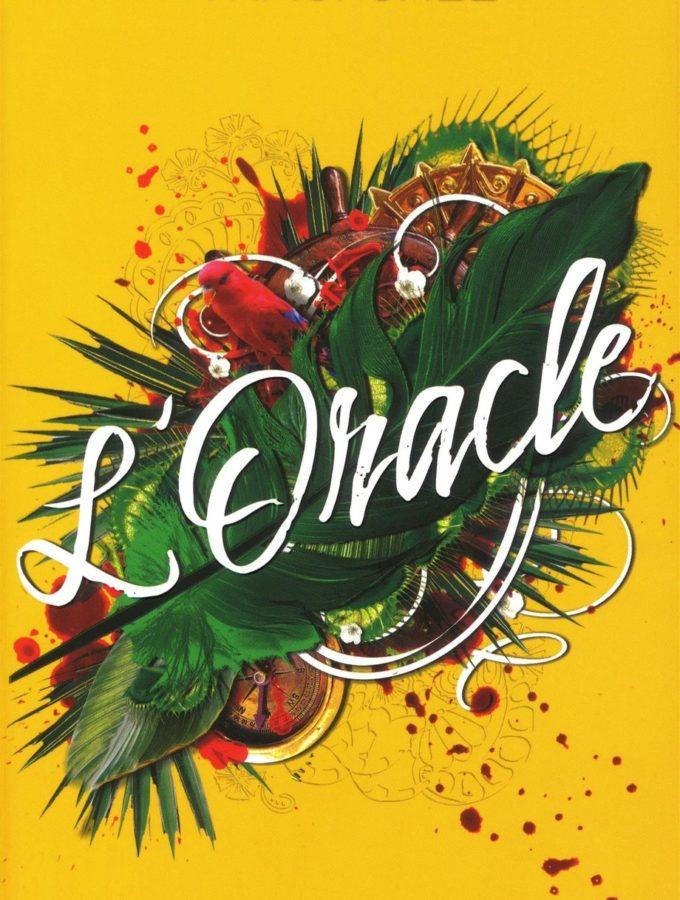 la Lectrice T2 : L'Oracle – Traci Chee