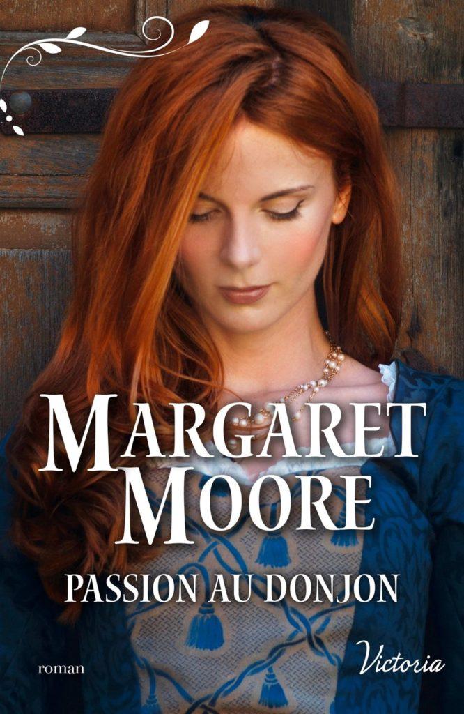 Margaret Moore, Passion au donjon, Overbooks
