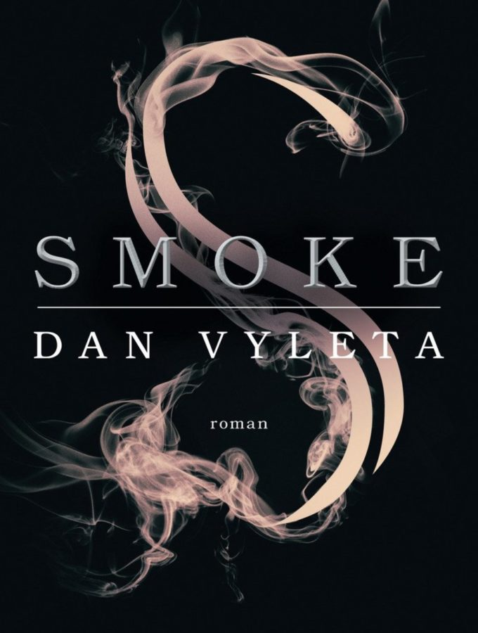 Smoke, Dan Vyleta, Overbooks