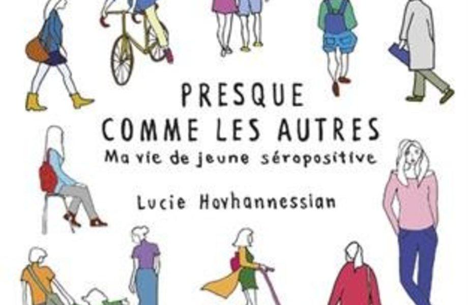 Presque comme les autres – Lucie Hovhannessian