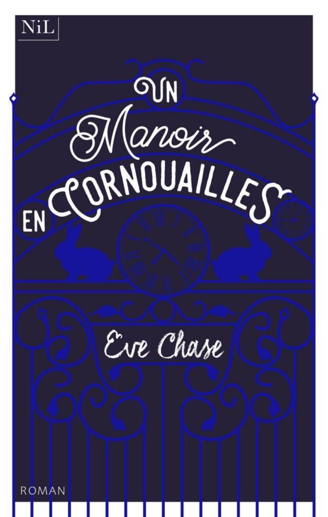 Un manoir en cornouailles, Eve Chase, Overbooks