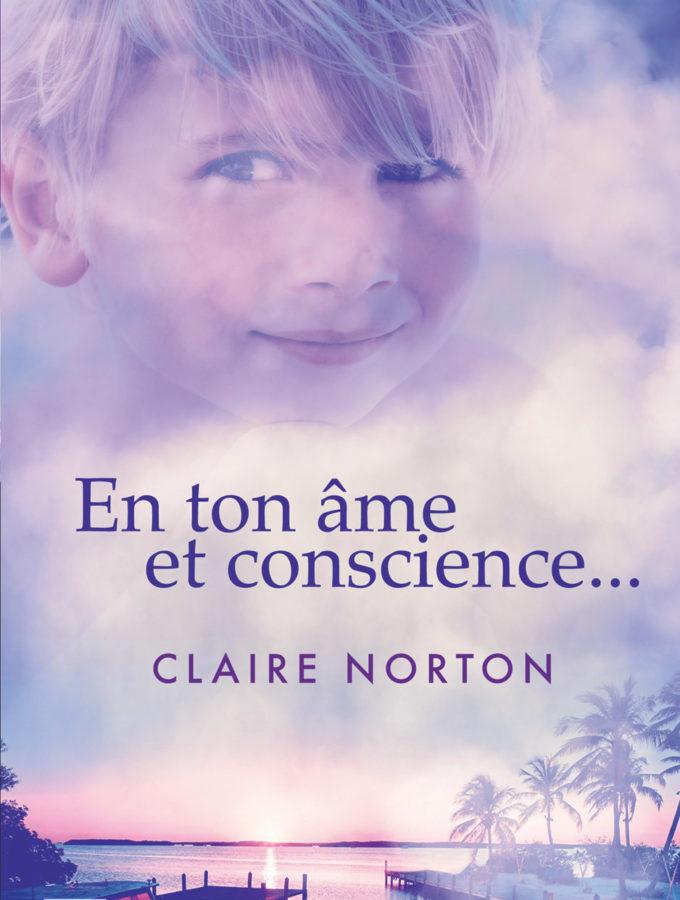 En ton ame et conscience, Claire Norton, Overbooks