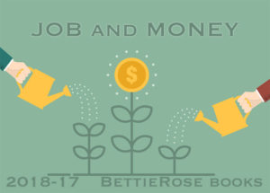 Throwback Thursday Livresque, Job and Money