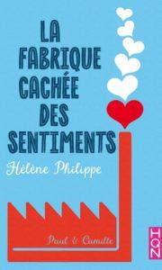 La fabrique des sentiment T1, Helene Philippe, Overbooks