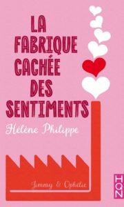 La fabrique des sentiment T2, Helene Philippe, Overbooks
