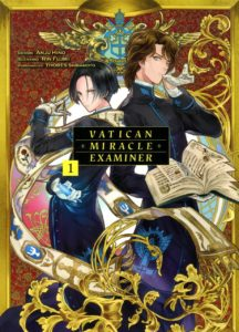 Vatican Miracle Examiner, Rin Fujiki, Overbooks