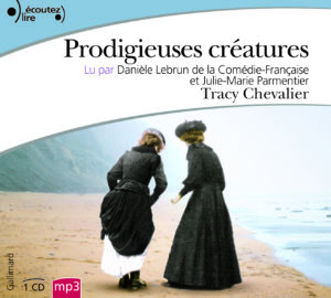 Prodigieuses créatures - Tracy Chevalier, Overbooks