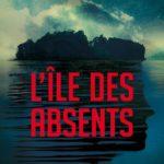 l'île des absents, Caroline Eriksson, Overbooks