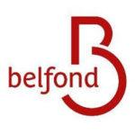 Logo Belfond, Angela Marsons