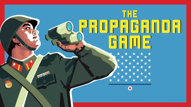 The propaganda game, Netflix, overbooks