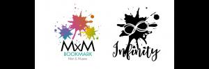 Logo MXM Bookmark, Victorianne Vadi
