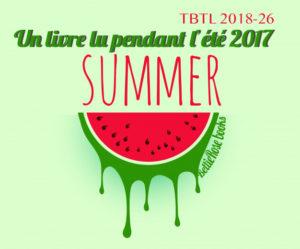Throwback Thursday Livresque, Eté, Summer, Overbooks