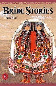 Bride Stories T5, Kaoru Mori