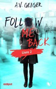 Follow me back 2 - AV Geiger