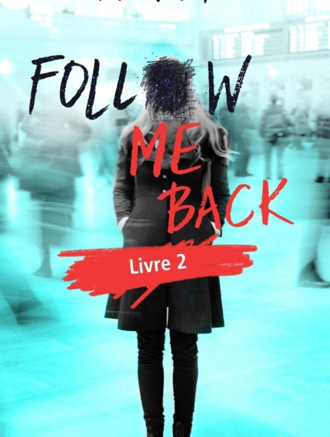 Follow me back 2 - AV Geiger
