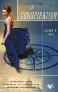 La conspiration T1, Magie Hall, Europe