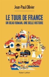 Le tour de France, Jean Paul Ollivier, Overbooks