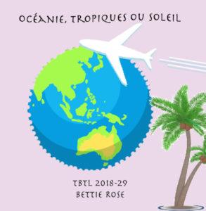 oceanie, Throwback Thursday Livresque