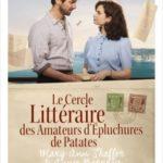 Le cercle littéraire des amateurs d'épluchures de patates, Annie Barrows et Marie Ann Shaffer