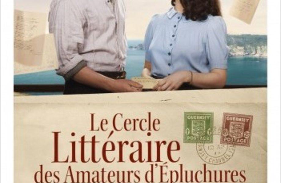 Le Cercle Littéraire des Amateurs d'Épluchures de Patates – Mary Ann Shaffer et Annie Barrows