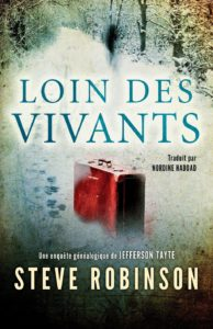 Loin des vivants, Steve Rubinson, Overbooks