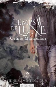 Temps de Lune T2 - Céline Mancellon