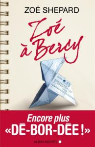 Zoé à Bercy, Zoé Shepard, Overbooks