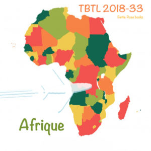 THROWBACK THURSDAY LIVRESQUE, AFRIQUE