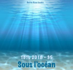 Throwback Thursday, Sous l'océan, bettie rose