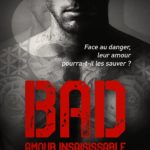Bad T5, Jay Crownover