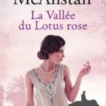 La vallée du lotus rose - Kate McAlistair