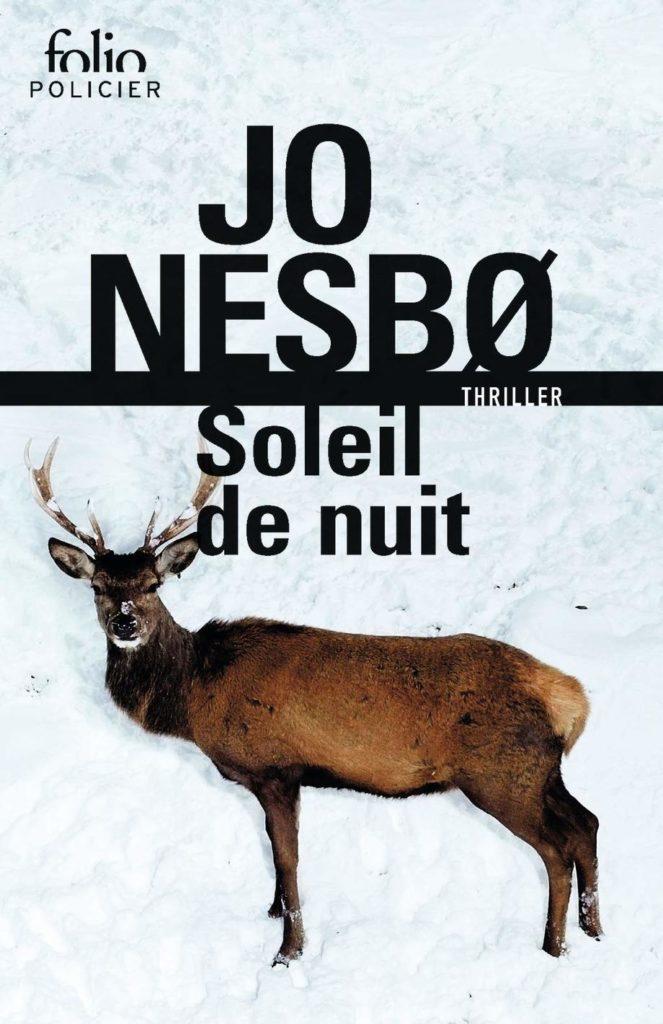Soleil de Nuit - Jo Nesbo