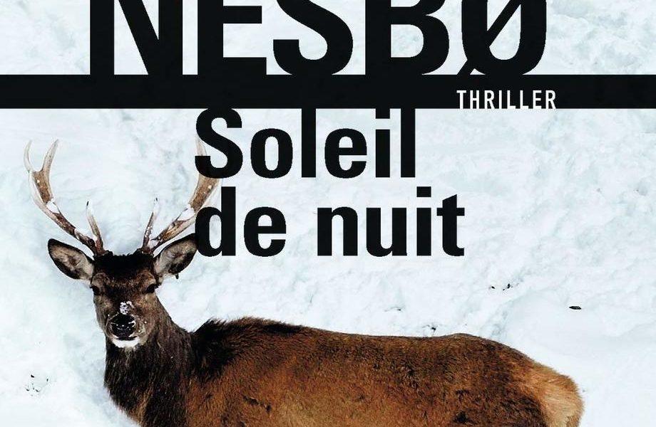 Soleil de nuit – Jo Nesbo