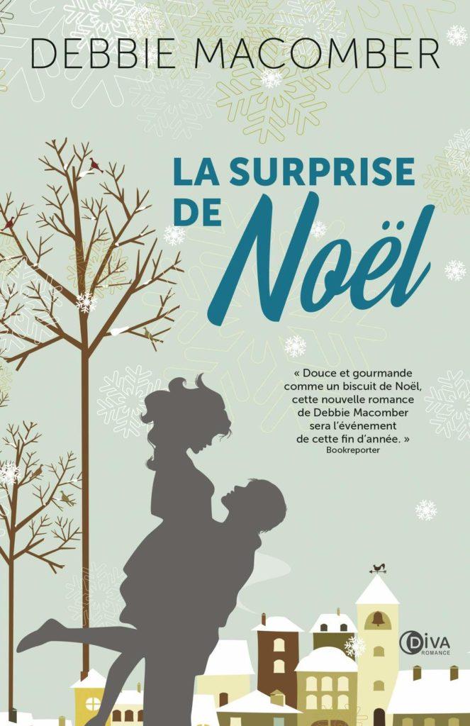 La surprise de Noel, Debbie Macomber