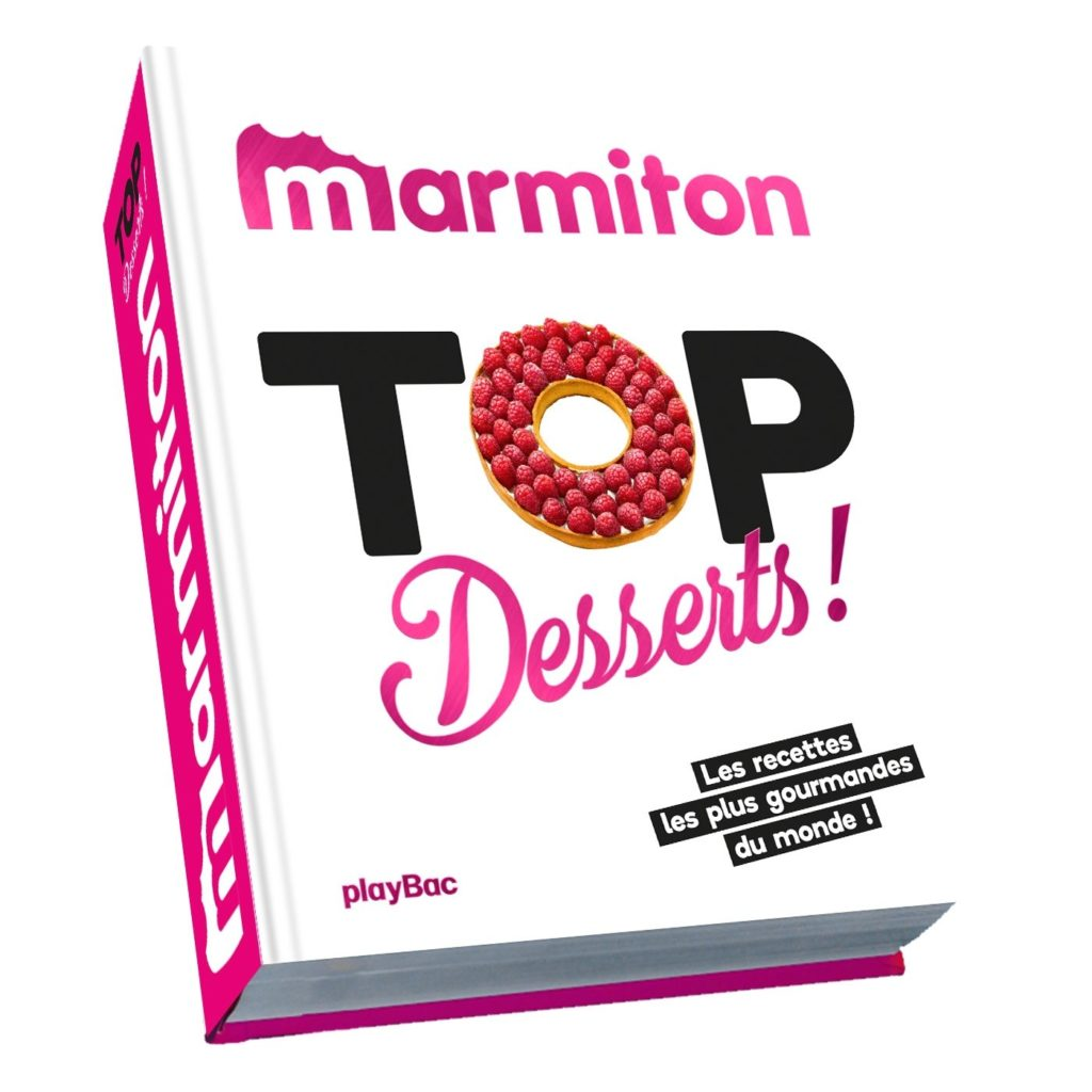 Top Desserts ! Marmiton