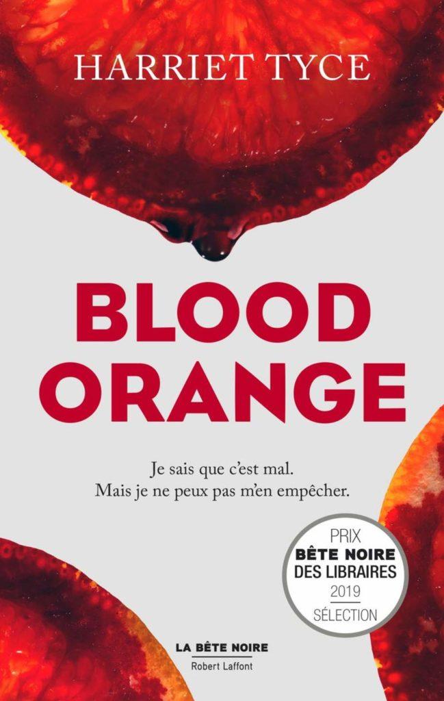 Blood Orange, Harriet Tyce