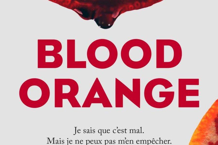 Blood Orange –  Harriet Tyce