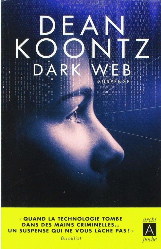 Dark Web - Dean Koontz