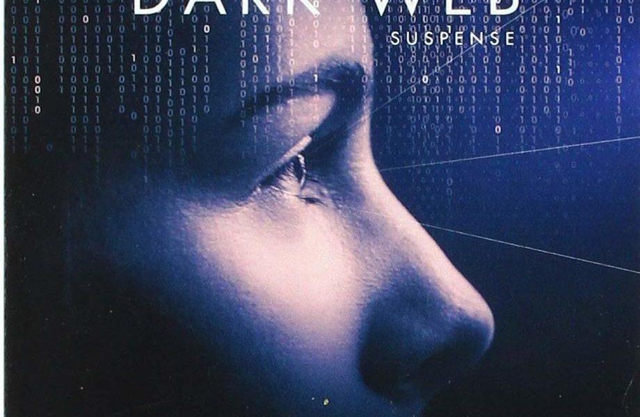 Dark web – Dean Koontz